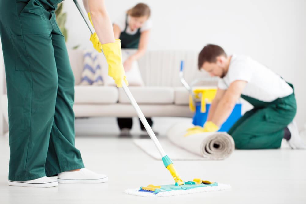 Hiring Professional Bond Cleaners